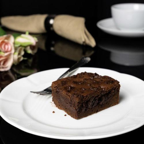 Przepis na brownie bezglutenowe