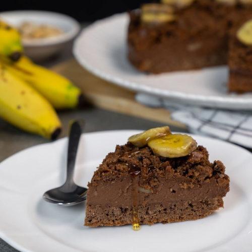 Przepis ciasto czekoladowe bez gluteno